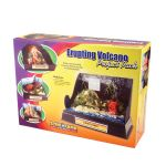 WSP4281 Erupting Volcano Project Pack
